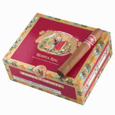 Romeo Reserva Real Toro Box of 25